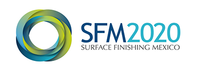 Surface Finishing Mexico 2020 logo